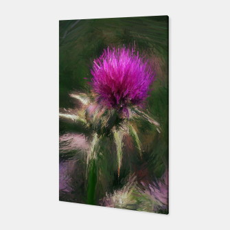 Thumbnail image of Thistle Canvas, Live Heroes