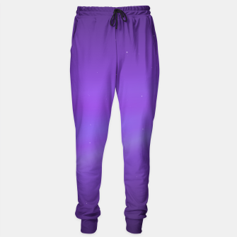 Miniatur Purple Space Sweats, Live Heroes