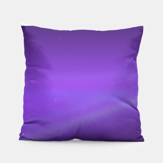 Miniatur Purple Space Pillow, Live Heroes