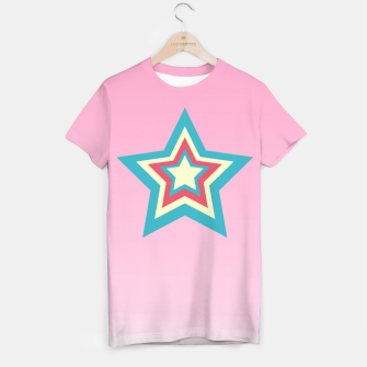 Thumbnail image of STAR!!! Camiseta, Live Heroes