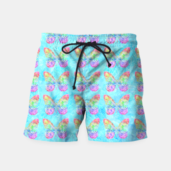 Thumbnail image of btw Swim Shorts, Live Heroes