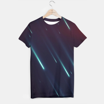 Thumbnail image of METEOR T-SHIRT, Live Heroes