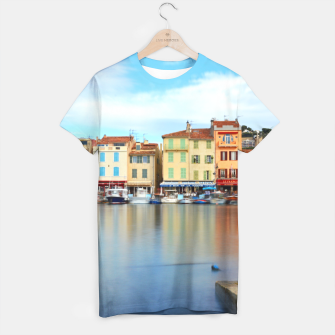 Thumbnail image of Cassis T-shirt, Live Heroes
