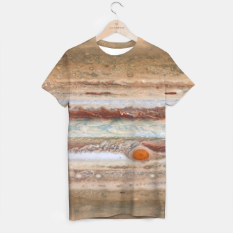 Thumbnail image of JUPITER T-SHIRT, Live Heroes