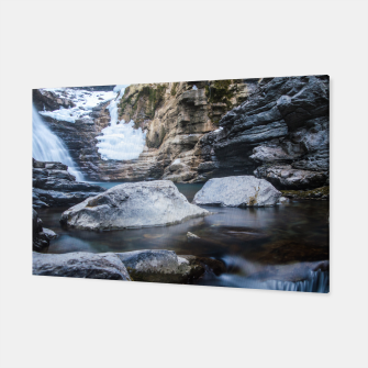 Thumbnail image of Waterfalls Toile, Live Heroes