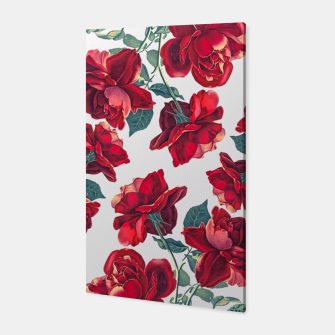 Thumbnail image of Roses Canvas, Live Heroes