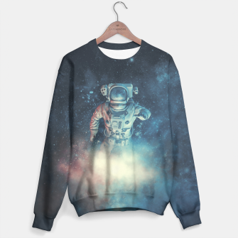 Miniature de image de Into The Oort Cloud Sweater, Live Heroes