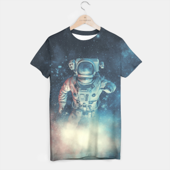 Miniature de image de Into The Oort Cloud T-shirt, Live Heroes