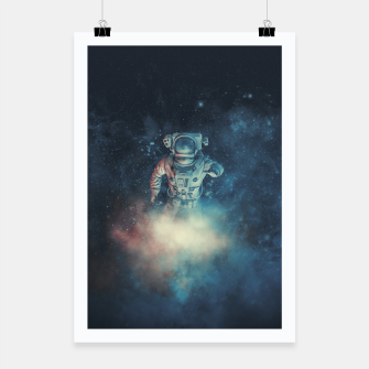 Miniatur Into The Oort Cloud Poster, Live Heroes