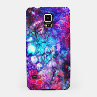 Thumbnail image of Nebulous Grunge  Samsung Case, Live Heroes