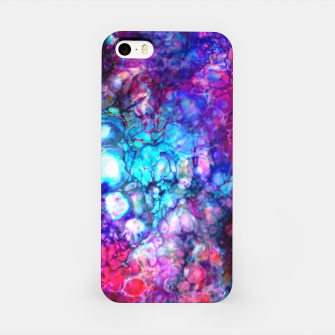 Thumbnail image of Nebulous Grunge  iPhone Case, Live Heroes