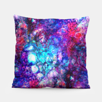 Thumbnail image of Nebulous Grunge  Pillow, Live Heroes