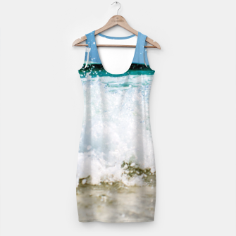 Thumbnail image of Tropical Summer Beach Simple Dress, Live Heroes