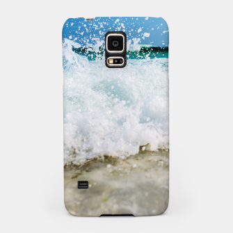Thumbnail image of Tropical Summer Beach Samsung Case, Live Heroes