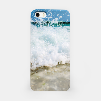 Thumbnail image of Tropical Summer Beach iPhone Case, Live Heroes