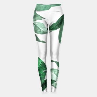 Banana Leaf Leggings thumbnail image