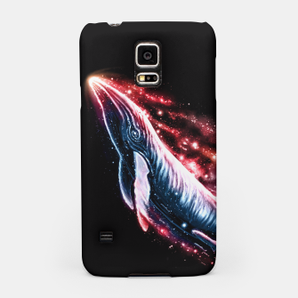 Thumbnail image of Voyager Samsung Case, Live Heroes