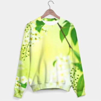 Miniaturka Spring Blossom Sweater, Live Heroes