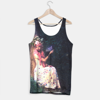Miniaturka Into the woods Tank Top, Live Heroes