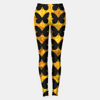 Thumbnail image of btf1 Leggings, Live Heroes