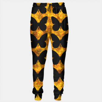 Thumbnail image of btf1 Sweatpants, Live Heroes