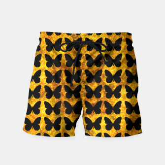 Thumbnail image of btf1 Swim Shorts, Live Heroes