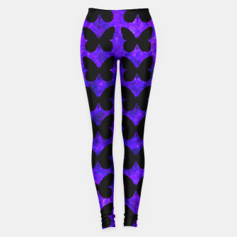 Thumbnail image of bft3 Leggings, Live Heroes