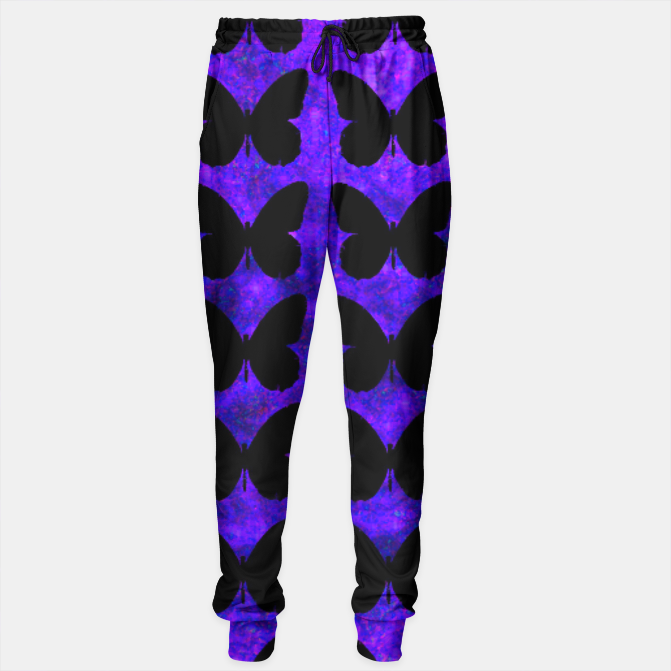 Image of bft3 Sweatpants - Live Heroes