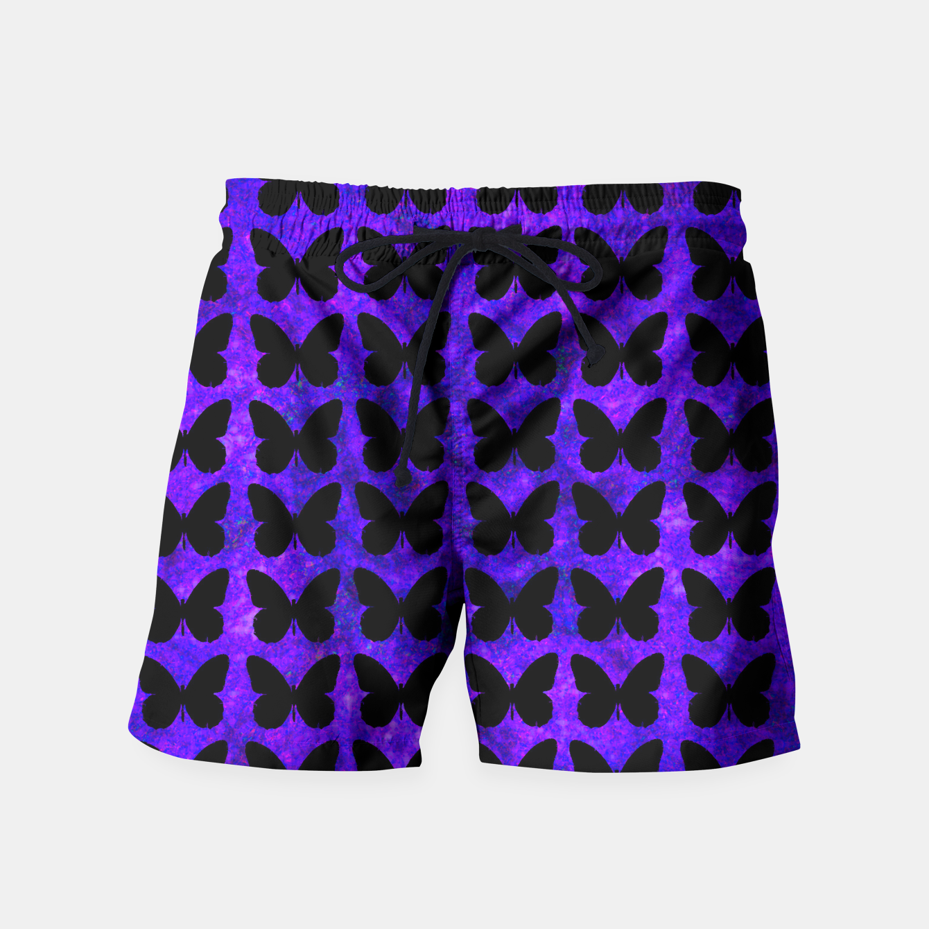 Image of bft3 Swim Shorts - Live Heroes