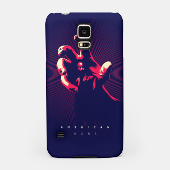 American Gods Samsung Case thumbnail image