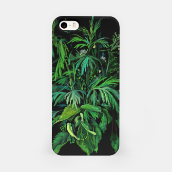 Thumbnail image of Green & Black iPhone Case, Live Heroes