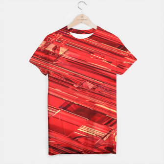 Thumbnail image of Speed Demon T-shirt, Live Heroes