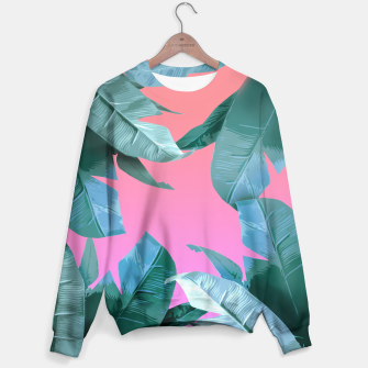Tropical Dream Sweater thumbnail image