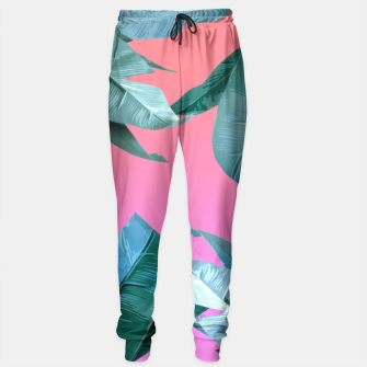 Tropical Dream Sweatpants thumbnail image