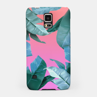 Thumbnail image of Tropical Dream Samsung Case, Live Heroes