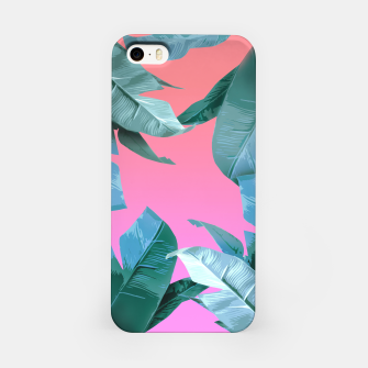 Thumbnail image of Tropical Dream iPhone Case, Live Heroes