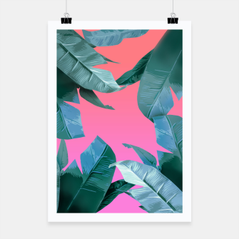 Thumbnail image of Tropical Dream Poster, Live Heroes