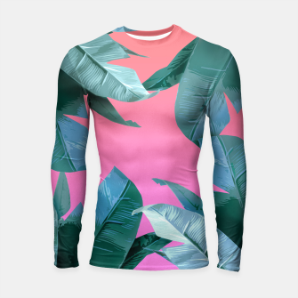 Tropical Dream Longsleeve Rashguard  thumbnail image