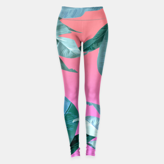 Tropical Dream Leggings thumbnail image