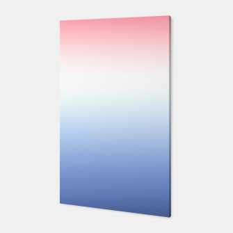 Miniatur Red and Blue Gradient Canvas, Live Heroes