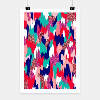 Thumbnail image of Elena Abstract Poster, Live Heroes