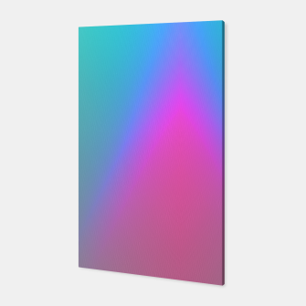 Thumbnail image of Vibrant gradient Canvas, Live Heroes