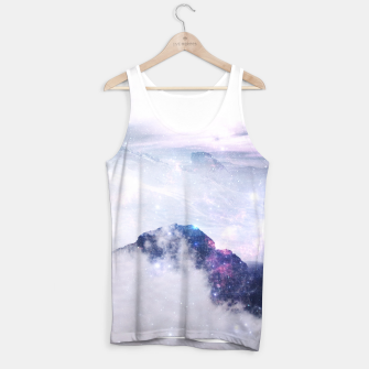 Thumbnail image of Space Mountain Tank Top, Live Heroes