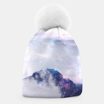 Thumbnail image of Space Mountain Beanie, Live Heroes