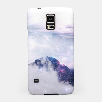 Miniature de image de Space Mountain Samsung Case, Live Heroes