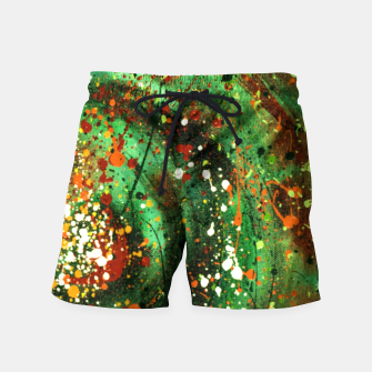 Thumbnail image of Inmove - YOU - Nique FASHION' Swim Shorts, Live Heroes
