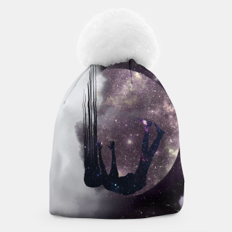 Thumbnail image of Falling from space Beanie, Live Heroes
