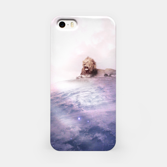 Imagen en miniatura de The Deep Roar iPhone Case, Live Heroes