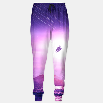 Spaceman Sweatpants obraz miniatury