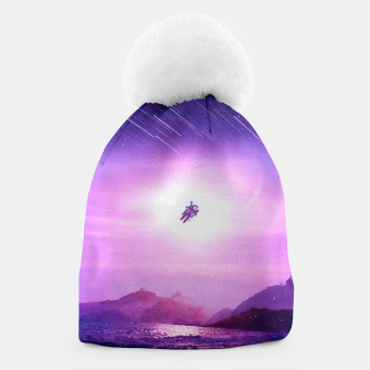 Thumbnail image of Spaceman Beanie, Live Heroes